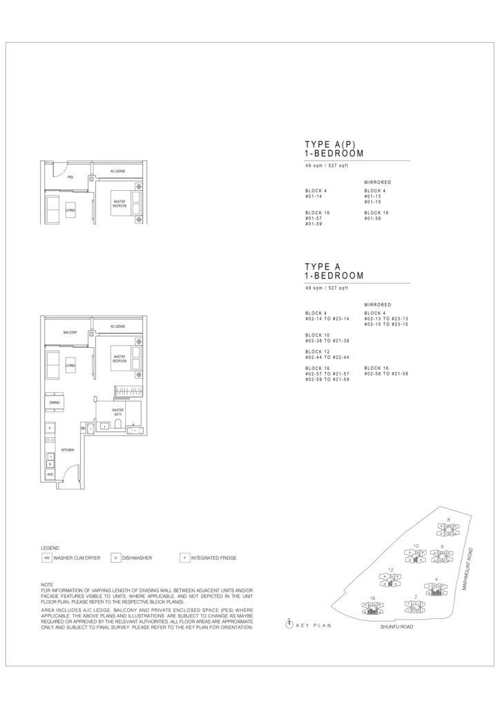 Jadescape floor plans singapore a