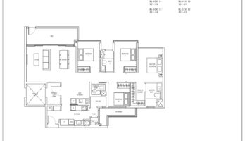 Jadescape floor plans singapore dpp