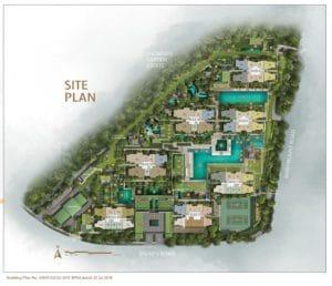 Jadescape_site_plan