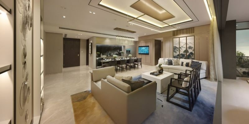 Qingjian Realty Second Phase Sell Success