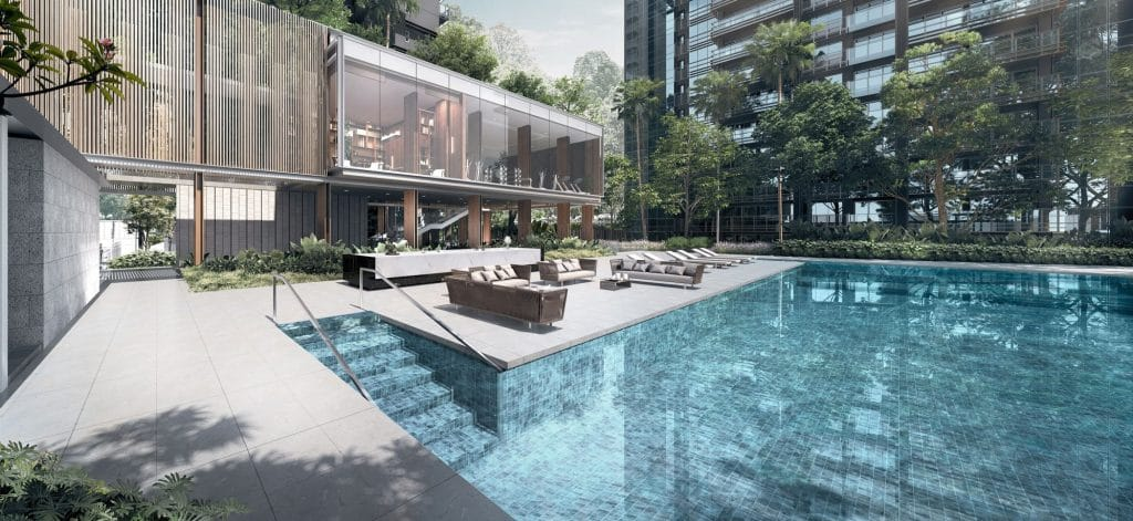 Qingjian Realty Started Phase Two Sales
